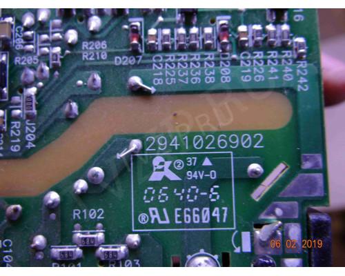 EADP-45AFB; 2941026902