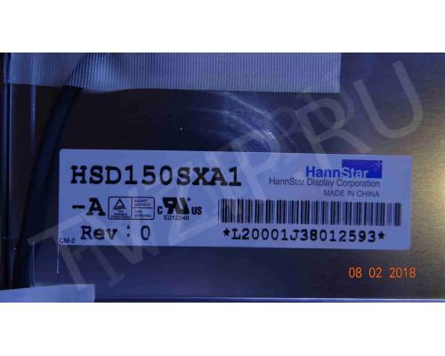 HSD150SXA1-A_REV:0