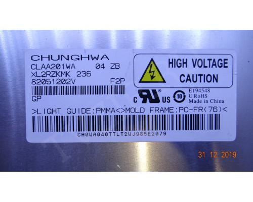 CLAA201WA04