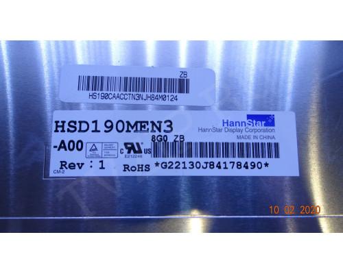 HSD190MEN3-A00