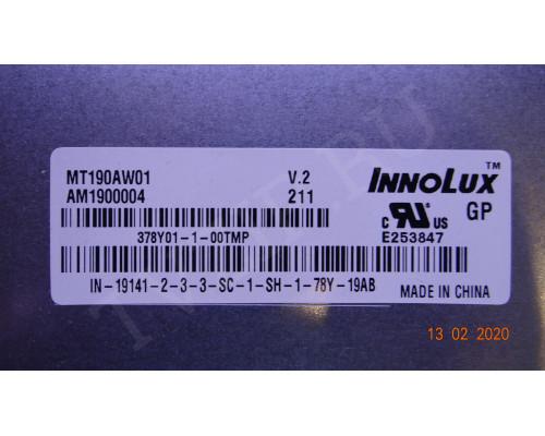 MT190AW01 V.2