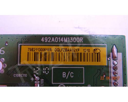 ILIF-260 492A014M1300R 79E211300618R