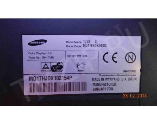 M017ES; BN41-00190A