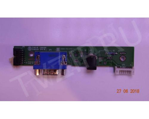 A150X1-T01-N-REV:A