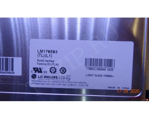 LM170E03(TL)(L1)