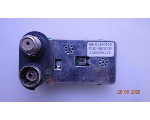 EBL61240503 TDSQ-G601D(B)