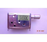CDT-3FP2I2-34