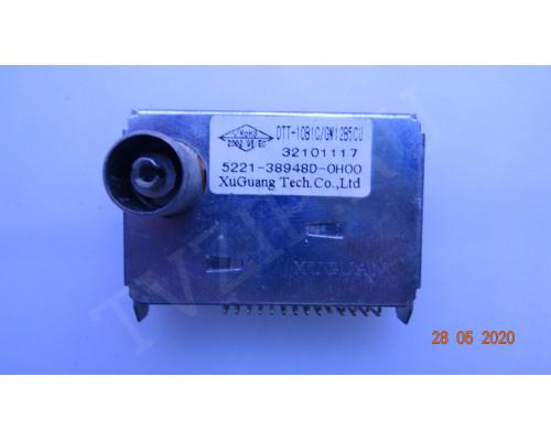DTT-10B1C/GW12B5CU 5221-38948D-OHOO