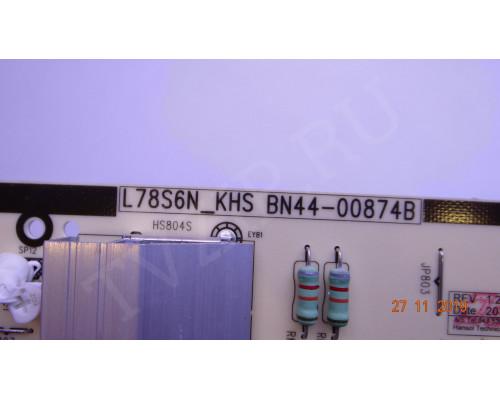 BN44-00874B L78S6N_KHS
