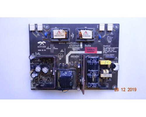 AYL220405A 3BS0007614 REV:1.3